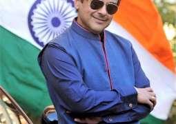 Indian election: Adnan Sami congratulates Modi on 'smashing win'