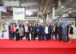 Dubai showcases new venues, hotels, offerings at IMEX Frankfurt