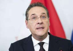 Scandal With Ex-Austrian Vice Chancellor Vienna's Affair - Russian Foreign Ministry