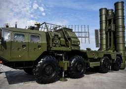 IMF Spokesman Says Premature to Comment on Possible US Sanctions on Turkey Over S-400 Sale