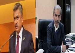 Govt appoints Kamran Baloch as new finance secretary