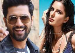 Vicky Kaushal shows his protective side for rumoured ladylove Katrina Kaif