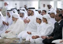 Abdullah bin Zayed attends evening to celebrate Zayed Humanitarian Work Day