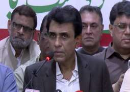 Every legal way to be pursued  for formation of new province in Sindh: Spokesperson MQM