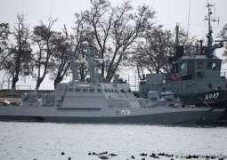 International Sea Tribunal Demands Russia to Release Ukrainian Ships Seized in Kerch Strait