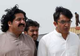PTM group led by Ali Wazir, Mohsin Dawar attacked army checkpost: ISPR