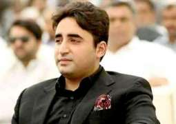 Bilawal Bhutto fails to answer why there is no child specialist in Larkana