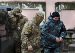 Court to Decide Detained Ukrainian Sailors' Fate - Kremlin on Sea Law Tribunal's Ruling