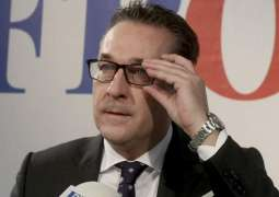 Vienna Prosecution Launches Investigation Into Strache Video Scandal - Spokeswoman
