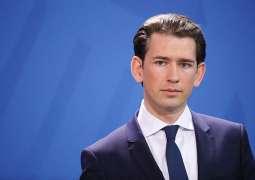 FACTBOX - Outgoing Austrian Chancellor Sebastian Kurz