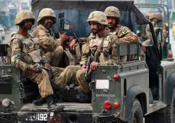 Section 144 imposed in North Waziristan for one month