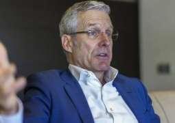 PSX chief Richard Morin resigns