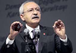 Turkish Opposition Leader Urges Istanbul Residents to 'Redress Injustice' in Mayor Re-Run