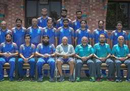 PCB Level-2 Coach Education Course concludes at the NCA