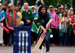 Malala Yousafzai represents Pakistan in World Cup opening ceremony