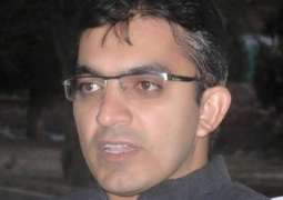 Mohsin Dawar arrested from North Waziristan