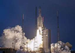Russia Conducts 1st Proton-M Launch in 2019 to Orbit Powerful Telecoms Satellite