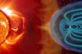 Solar Activity Causes Powerful Magnetic Storm Unseen in Some 2 Years - Scientist