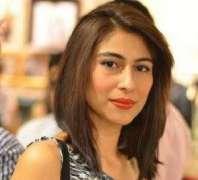 Meesha Shafi takes a dig at LSA, suggests giving all awards to Ali Zafar