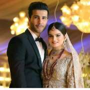 Actor Feroze Khan blessed with a baby boy