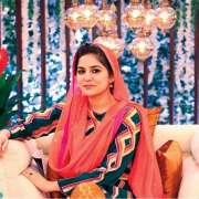 Sanam Baloch won't be hosting Ramzan transmission this year