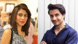 Singer Meesha Shafi seeks transfer of case to some other judge