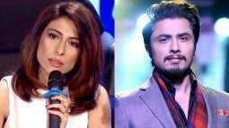 Ali Zafar slams Meesha Shafi for wanting to change judge