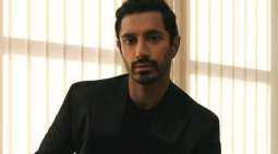 Riz Ahmed shares brother's experience with racism