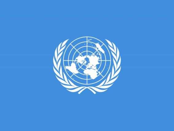 الامم المتحدة قلقة من التصعيد العسكرى فى سوريا