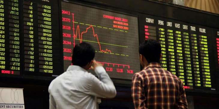 PSX plunges to 4-year low following Lahore blast