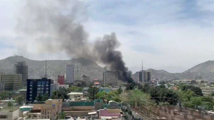 US Ambassador Strongly Condemns Taliban Attack on Counterpart International NGO in Kabul