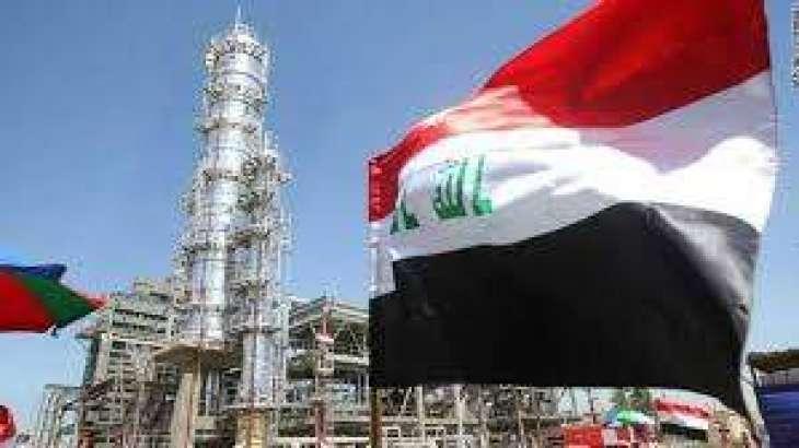 المتحدث باسم وزارة النفط العراقية يؤكد لسبوتنيك مواصلة بغداد شراء الغاز الإيراني