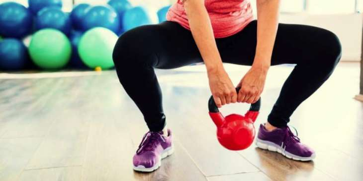 More women risking heart health through lack of exercise