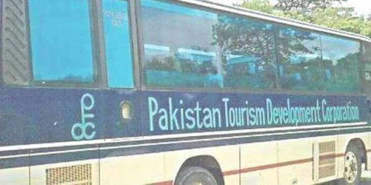 Rickshaw ride tourism awareness drive kicks off
