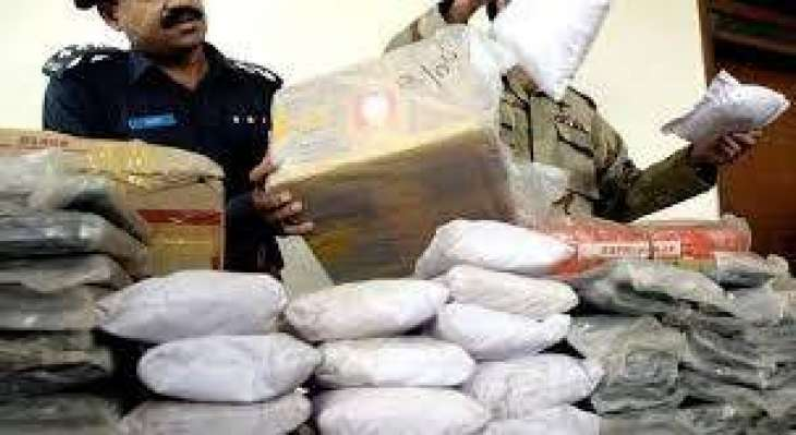 ANF seizes 503 kg drugs in 21 operations
