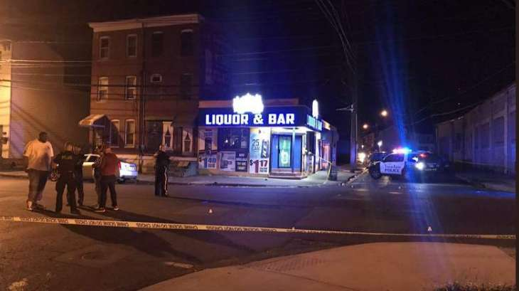 Ten People Injured in Bar Shooting in New Jersey - Reports