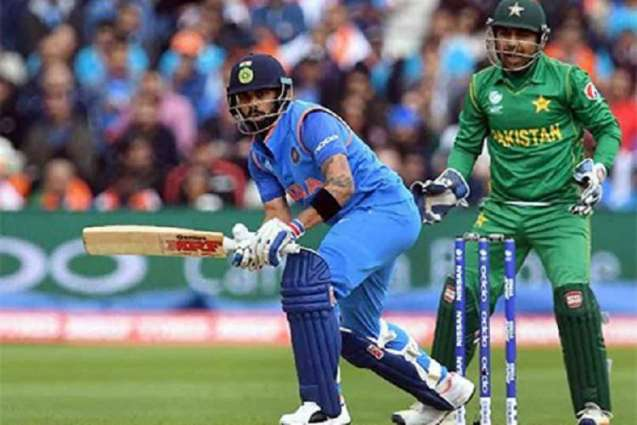 E-Vision, OSN To Bring ICC Cricket World Cup 2019 To ELife