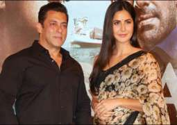 Katrina Kaif reveals an alternate career for Salman Khan