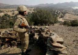 Solider martyred as Pak Army vehicle attacked in North Waziristan