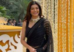 Sushmita Sen opens up on battling a life-threatening disease
