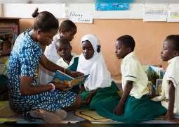 Dubai Cares supports 3-year teacher training programme in Ghana