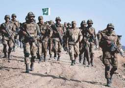 Escalation in violence not to dent the resolve of Army, people: Speakers