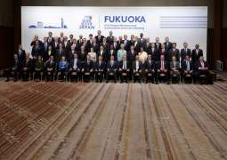 G20 Finance Ministers Address US-Chinese Trade Tensions in Final Communique
