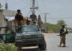 Section 144 imposed in North Waziristan