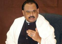 Hate speech: Altaf Hussain can be sentenced for over 6 years