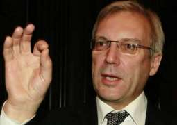 Russian Deputy Foreign Minister Says Date for Trilateral Meeting on MH17 Crash Not Set Yet
