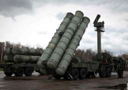 Russia Implements All Deals on S-400 Deliveries to Turkey as Scheduled - Kremlin Aide