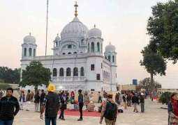 Rs1,000 million earmarked for Kartarpur development