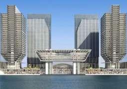 Abu Dhabi Global Market joins Central Banks & Supervisors Network for Greening Financial System