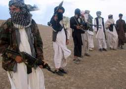 Almost 500 Taliban Fighters Freed in Afghanistan